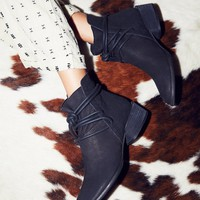 Free People Layering Ankle Boot