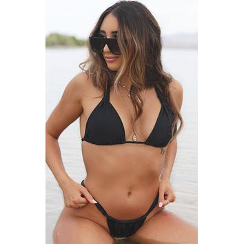 Exuma Adjustable Triangle Top