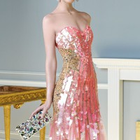 Alyce Claudine Collection 2329 Dress