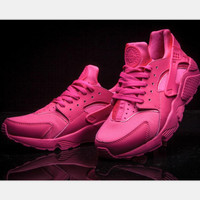 Nike Air Huarache Women Men Casual Sport Running Shoes Sneakers