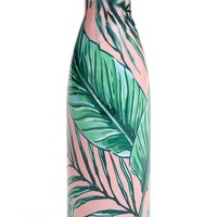 S'well 'Palm Beach' Stainless Steel Water Bottle | Nordstrom