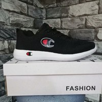 """""""Champion"""" Unisex Casual Fashion Logo Sneakers Couple Running Shoes"""