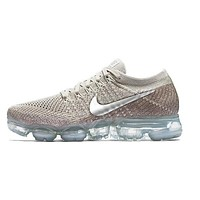 Nike Sneakers Sport Shoes Vapormax OFFSnow_Cream