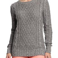 Women's Chunky Cable-Knit Sweaters | Old Navy