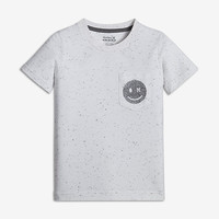 The Hurley Say What? Pocket Little Kids' (Boys') T-Shirt.