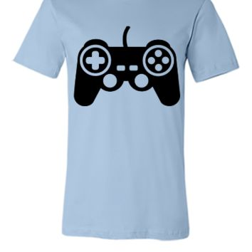 Game pad controller - Unisex T-shirt