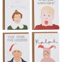 Tay Ham Set of 12 Boxed Holiday Cards | Nordstrom