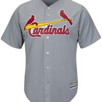 Majestic Men's St. Louis Cardinals Replica Jersey