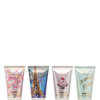 FOREVER 21 Love & Beauty Lotion Set Pink/Multi One