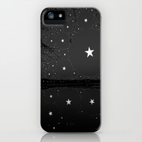 Shine Bright iPhone & iPod Case by The Dreamery