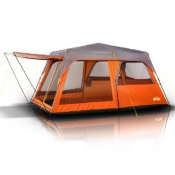 Instant Tent Deluxe Edition, 8 Person
