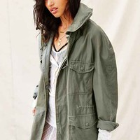 Urban Renewal Field Jacket