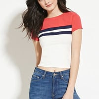 Tops - Tees + Tanks | WOMEN | Forever 21