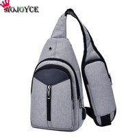 Family Friends party Board game High Quality Men Casual Canvas Vintage Shoulder Crossbody Chest Pack Bag Messager bags Fashion Multi-function Chest Bag AT_41_3
