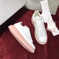Alexander Mcqueen Oversized Sneakers Reference #31