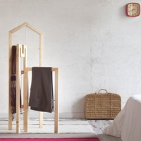 valet stand and coat rack design | Tusciao