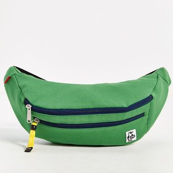 Chums Spur Sweat Nylon Belt Bag - Urban Outfitters