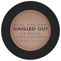 Real Colors Singled Out Matte Eye Shadow Midnight Express