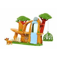 Lion Guard Defend the Pride Lands Playset