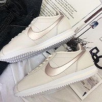 Nike Classic Cortez Women's Canvas Casual Running Shoes
