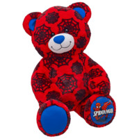 16 in. Spider-Man Bear