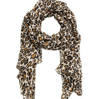 H&M Patterned Scarf $6.95