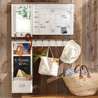 Daily System Entryway Set, Set of 6