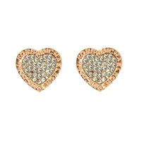 Diamonds Alloy Accessory Earrings [8573753229]