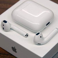 Apple AirPods White In Ear Official Air Pods Wireless Genuine Airpod SHIPS FAST
