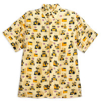 WALL•E Aloha Shirt for Men