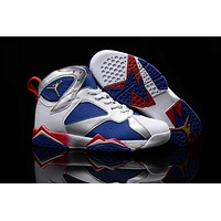 Air Jordan 7 Retro AJ7 304775-135 Nike Basketball Shoe US 8-13