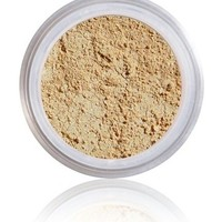 Bamboo Mineral Foundation