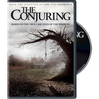 The Conjuring (Includes Digital Copy) (UltraViolet) (W) (Widescreen)