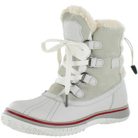 Pajar Iceland Women's Three Piece Snow Boots Set