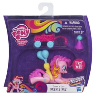 My Little Pony Zoom N Go Pinkie Pie