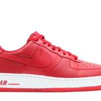 Air Force 1 07 - Nike - 315122 606 - varsity red/varsity red-white | Flight Club