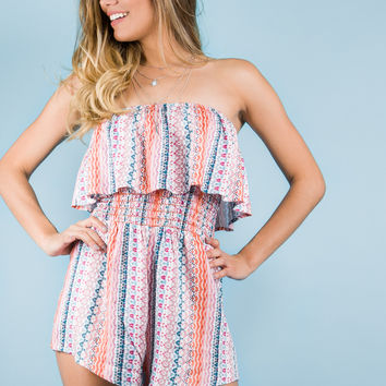 Enchanted Playsuit