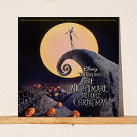 Various Artists - The Nightmare Before Christmas Original Soundtrack 2XLP | Urban Outfitters