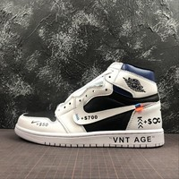 Air Jordan 1 Resell Me Retro High OG AJ1 Basketball Shoes - Best Online Sale