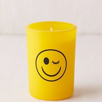 Graphic Soy Candle | Urban Outfitters