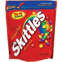 Skittles-Original Fruit Candies, 3.5lb Bag (2 Pack)