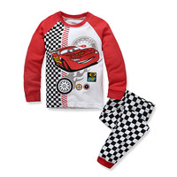 Winter Children Cotton Sleeve Home Set [6324918724]