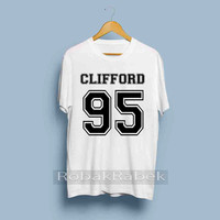 Clifford 95 - High Quality Tshirt men,women,unisex adult