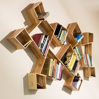 The Future Perfect - Sum Shelves - Peter Marigold - Designers