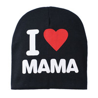 New Spring Autumn Winter Brand Cotton newborn Baby Boy Girl Hats Toddler Infant Kids Caps Candy Color Lovely Baby Beanies