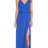 Rory Beca Mare Gown in Blue