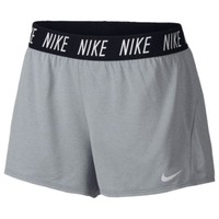 "Nike Dri-FIT 3"" Attack Shorts - Women's at Lady Foot Locker"