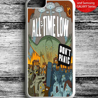 All Time Low Cover