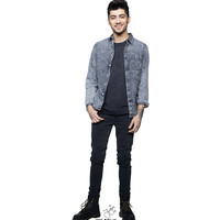 One Direction Zayn Malik Cardboard Standup