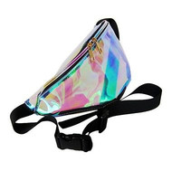Clear Days Fanny Pack